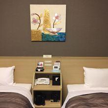 ホテル ルート イン 奥州