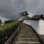掛川城:二の丸御殿