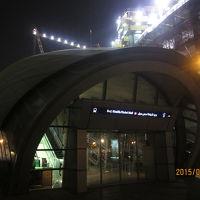 バージュ ハリファ / ドバイ モール駅