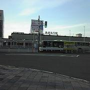 旅情ある駅
