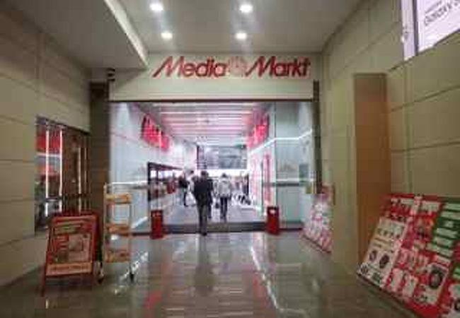 メディア マルクト (バレンシア コロン店)