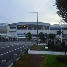 川内駅 (鹿児島県)