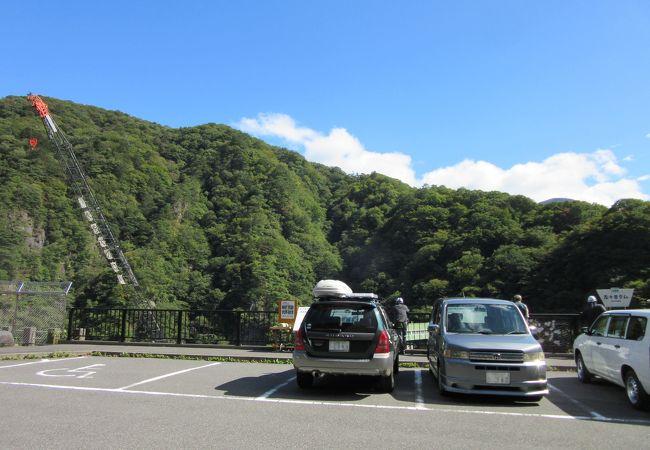 日本の大規模ダムの先駆け、そして鬼怒川上流4ダムの長老格