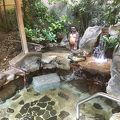 さらっとした温泉