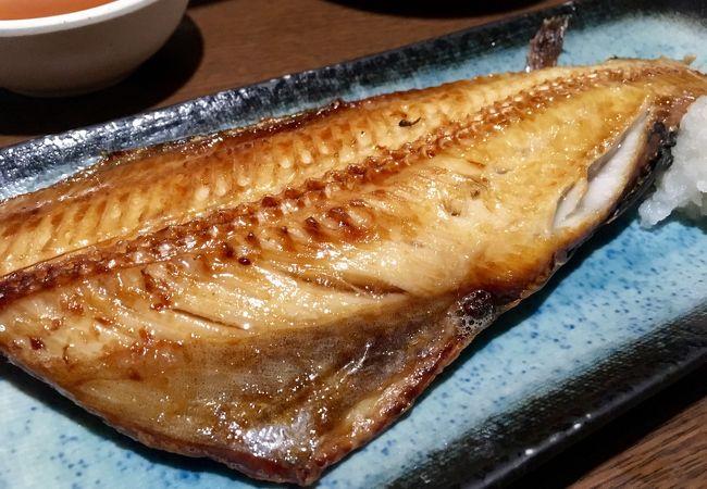 気軽に北海道料理