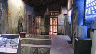 トン ドク ダン博物館