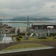 能島村上水軍の根城