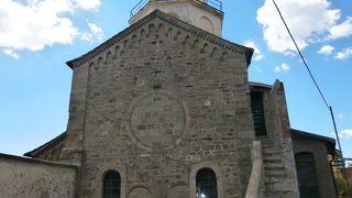 サン ピエトロ教会