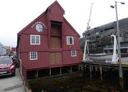 北極圏博物館