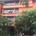 とてもホスピタリティあふれたホテルで、間違いなくお勧めのホテルです。
