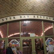 仕事帰りやマンハッタン観光の帰りに軽く一杯に最適のレストラン&バー
