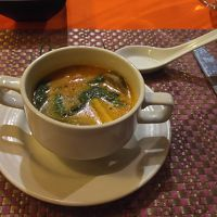 ディナー スープ