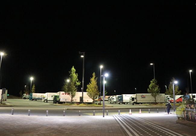 掛川PA (下り)