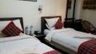 アルパイン ホテル アンド アパートメント