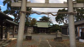 三島神社 (海老名市)