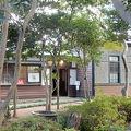 写真:杉村楚人冠記念館