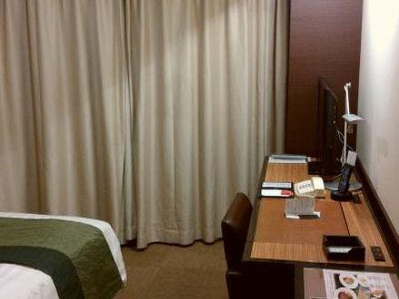 ホテルウィングインターナショナルプレミアム東京四谷 写真
