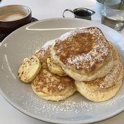 世界一の朝食のお店