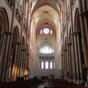 リヨンの大聖堂