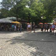 ミュンヘン市民の台所