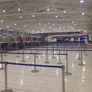 キプロスの主空港