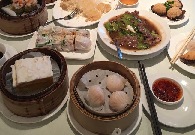 麒麟 バンクーバー・リッチモンドは香港だった