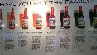 Yukon Brewing
