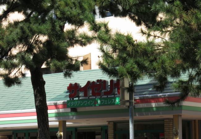 サイゼリヤ 茅ヶ崎店
