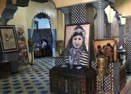 Kasbah Asmaa  写真