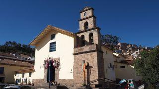 サン ブラス教会