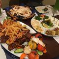 写真:イスファハーニ レストラン