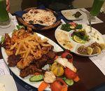 イスファハーニ レストラン