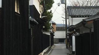 山城茶問屋ストリート
