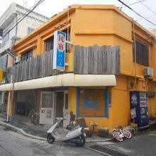 沖縄ゲストハウス けらま