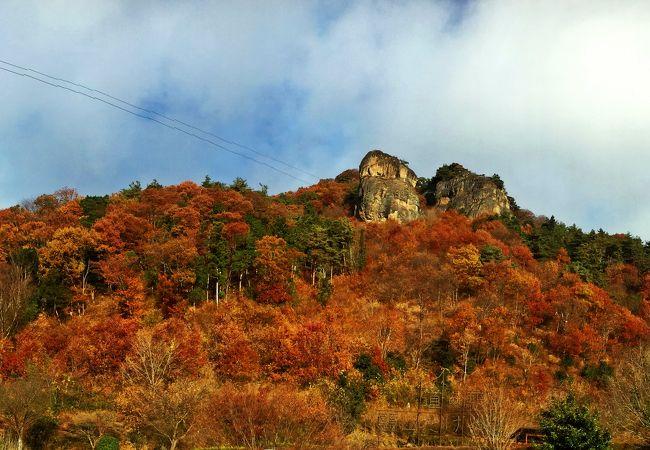 嵩山(たけやま)のハイキング・勝手にランキング2017