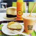 写真:台北牛乳大王 (信義店)