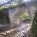 旧国鉄士幌線コンクリートアーチ橋梁群