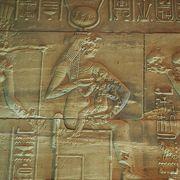 イシス女神の神殿 世界遺産
