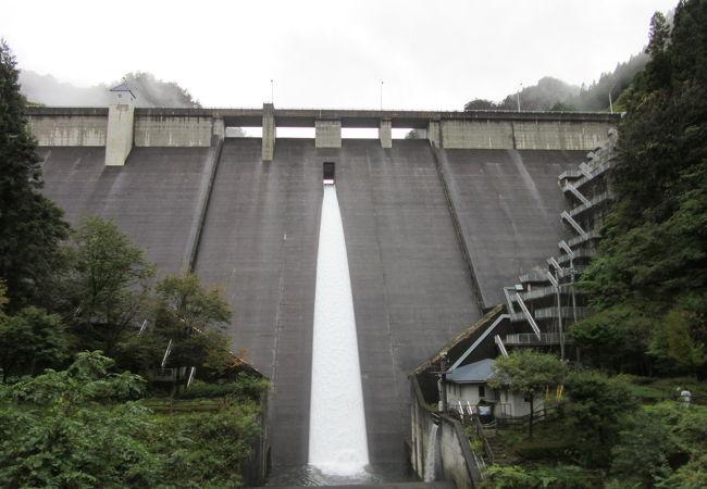 大仁田ダム