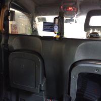 タクシー (ブラックキャブ)
