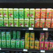 グアムのスーパー ペイレススーパーマーケット