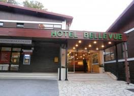 Hotel Bellevue 写真