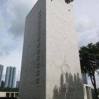 マニラ アメリカ記念墓地