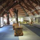 昭和の森会館近代文学博物館