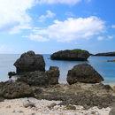 中の島海岸 (カヤッファ)