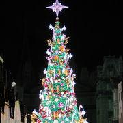 素晴らしいクリスマスショー