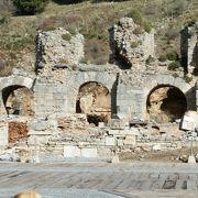 素晴らしい古代遺跡