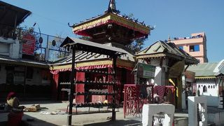 ショバ バグワティ寺院