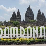 東南アジア最大のヒンドゥー寺院