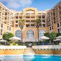 地中海は眺められるリゾート感が楽しめるホテル